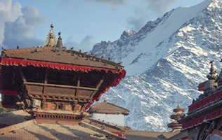 کشور نپال